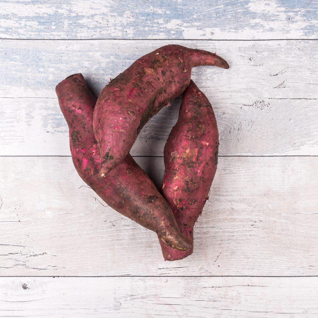 Sweet potato (Rataloo)